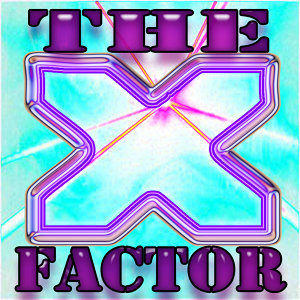 X Factor Party Mix 歌手頭像