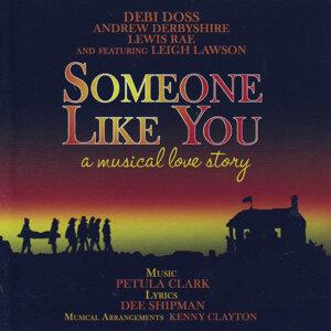 Debi Doss, Andrew Derbyshire, Lewis Rae & Leigh Lawson 歌手頭像