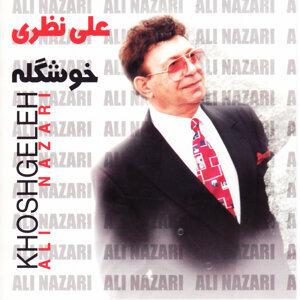 Ali Nazari 歌手頭像