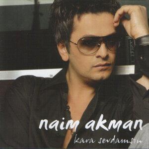 Naim Akman 歌手頭像