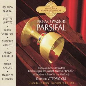 Orquesta de la Radio Italiana Roma 歌手頭像