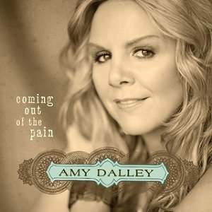 Amy Dalley