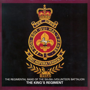 The Regimental Band of the 5th/8th Volunteer Battalion 歌手頭像