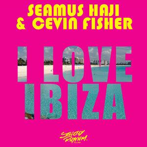 Seamus Haji & Cevin Fisher 歌手頭像
