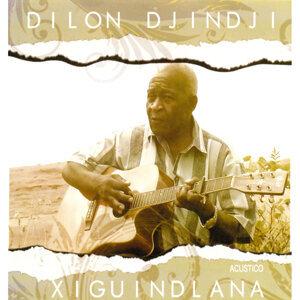 Dilon Djindji