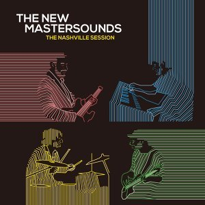 The New Mastersounds 歌手頭像