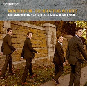 Escher String Quartet 歌手頭像