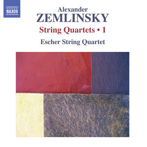 Escher String Quartet 歌手頭像