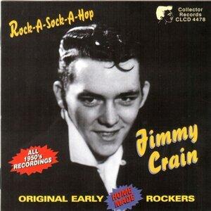 Jimmy Crain 歌手頭像