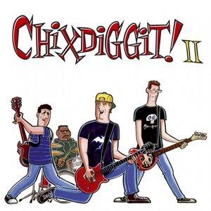 Chixdiggit! 歌手頭像