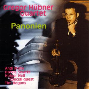 Gregor Hübner Quartet 歌手頭像