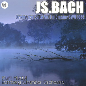Bamberg Chamber Orchestra & Kurt Redel 歌手頭像