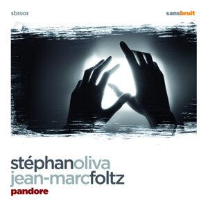 Stephan Oliva & Jean-Marc Foltz 歌手頭像