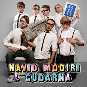 Navid Modiri & Gudarna 歌手頭像