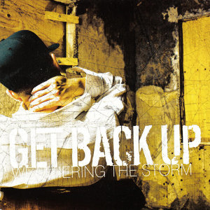 Get Back Up 歌手頭像