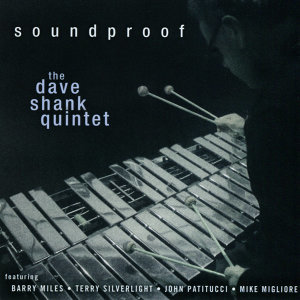 The Dave Shank Quintent 歌手頭像