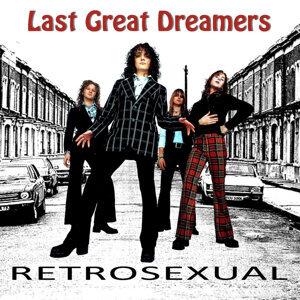 Last Great Dreamers 歌手頭像