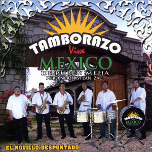 Tamborazo Viva Mexico de Ruben Mena Puro Nochistlan, ZAC. 歌手頭像