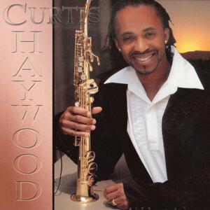 Curtis Haywood 歌手頭像