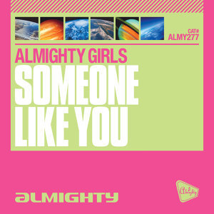 Almighty Girls 歌手頭像