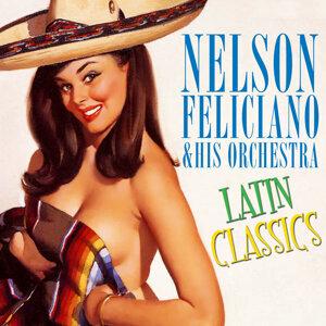 Nelson Feliciano & His Orchestra 歌手頭像