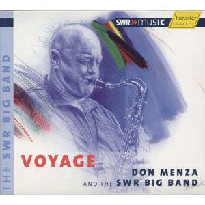 Don Menza (唐‧曼札) 歌手頭像