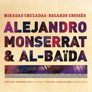 Alejandro Montserrat & Al-Baida 歌手頭像