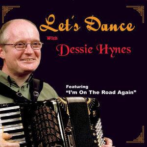 Dessie Hynes 歌手頭像
