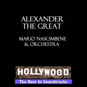 Mario Nascimbene & Orchestra 歌手頭像