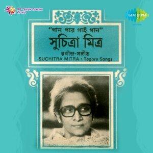 Suchitra Mitra 歌手頭像