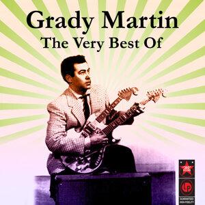 Grady Martin & His Slewfoot Five 歌手頭像