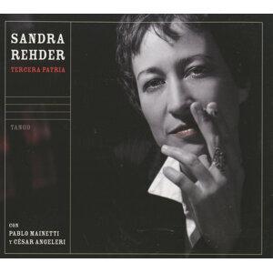 Sandra Rehder 歌手頭像