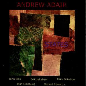 Andrew Adair 歌手頭像