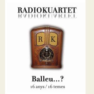 Radiokuartet