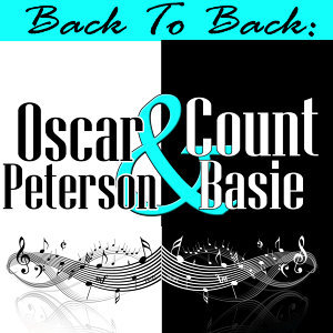 Oscar Peterson | Count Basie 歌手頭像