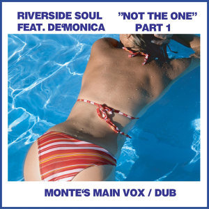 Riverside Soul feat. De'Monica 歌手頭像