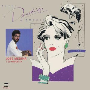 Jose Medina y Su Orquesta 歌手頭像