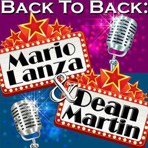 Mario Lanza | Dean Martin 歌手頭像