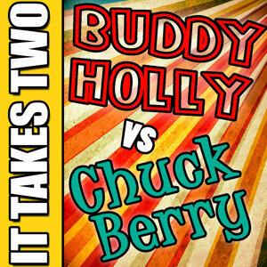 Buddy Holly | Chuck Berry 歌手頭像