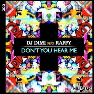 DJ Dimi 歌手頭像