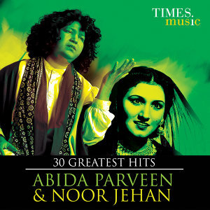 Abida Parveen And Noor Jehan 歌手頭像