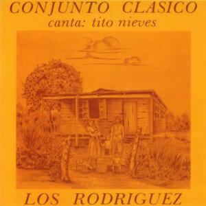 Los Rodriguez / Conjunto Clasico Con Tito Nieves