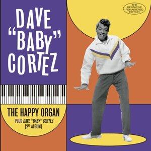 """Dave """"Baby"""" Cortez 歌手頭像"""