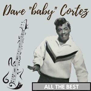 """Dave """"Baby"""" Cortez"""