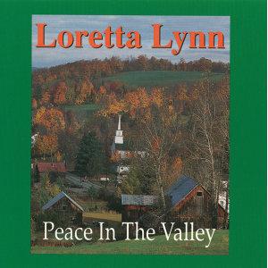Loretta Lynn (蘿瑞塔琳)