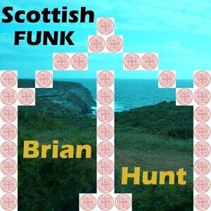 Brian Hunt 歌手頭像