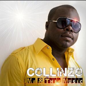 Collinzo 歌手頭像