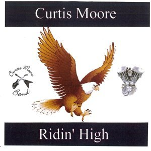 Curtis Moore 歌手頭像