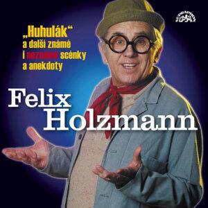 Felix Holzmann 歌手頭像