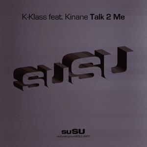 K Klass 歌手頭像
